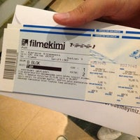 Foto tirada no(a) Karaca Sineması por Gönenç Ç. em 10/5/2012