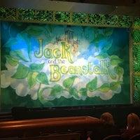 Photo taken at Preston Guild Hall & Charter Theatre by Steve E. on 12/30/2016