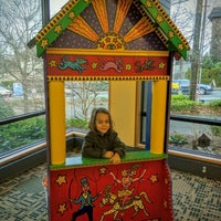 Photo taken at Edmonds Library by Beverly, Lewis, & Edward on 12/11/2015