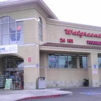 Photo taken at Walgreens by Ryan M. on 3/8/2013