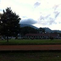Снимок сделан в Alun Alun Pandeglang пользователем Angga P. 2/1/2014