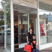Photo taken at Coach by Racquel B. on 8/31/2013