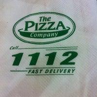Photo taken at The Pizza Company Diana hatyai by SOMZA S. on 7/12/2014