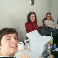 Photo taken at SMMM Mehmet YENER by Onur Y. on 3/11/2016