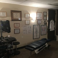 Photo taken at Fluid Chiropractic by Dr. Jennifer D. on 2/22/2017