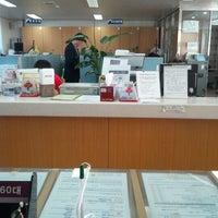 Photo taken at 대학동 주민센터 by KiJune Y. on 10/12/2012