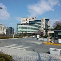 Photo taken at 계룡스파텔 by KiJune Y. on 3/28/2015
