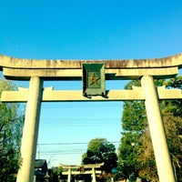 1/1/2013にななおが晴明神社で撮った写真