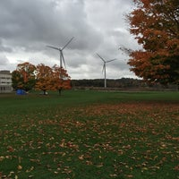 Photo taken at Mount Wachusett Community College by Keith L. on 10/15/2014