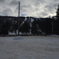 Photo taken at Berkshire East Mountain Resort by Keith L. on 1/1/2013