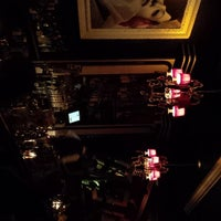 Photo taken at Ella Lounge by Rowan B. on 7/14/2013