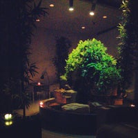 Photo taken at Eden Day Spa by Bach M. on 9/27/2012