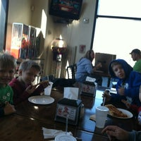 Photo taken at Tommy's Pizza by Josh B. on 12/22/2012