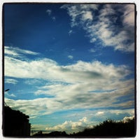 Photo taken at Jln. Mount Erskine by Liz W. on 11/26/2012