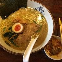 2/5/2017にM T.が横濱家 こどもの国店で撮った写真