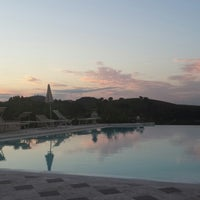Photo taken at Swimming Pool Podere Bellavista by Siebe D. on 8/6/2014