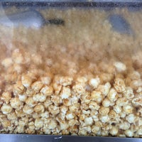 Photo taken at Fisher's Popcorn by teresa h. on 5/23/2013