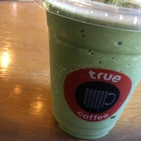 Photo taken at TrueCoffee by maamee m. on 12/9/2016