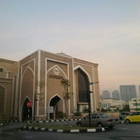 Photo taken at Mahkamah Syariah Wilayah Persekutuan by Abu Bakar on 3/31/2013