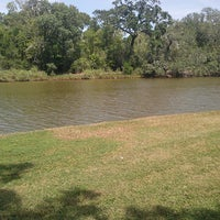 Photo taken at Cedar Lake by Karen P. on 8/3/2013
