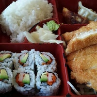Photo taken at Kyo Sushi by Belle on 12/1/2013