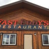 Photo taken at Fast Eddy's Restaurant by Lynda M. on 9/24/2016