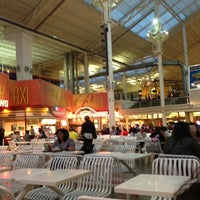 Photo taken at Food Court - Palisades Center by Viral D. on 1/1/2013