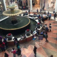 Photo taken at Menlo Park Mall by Viral D. on 11/23/2012