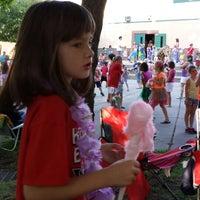 Photo taken at Heritage Oak Elementary School by David A. on 5/18/2013