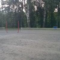 Photo taken at Komín by Erik M. on 7/15/2017