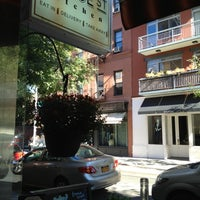 Photo taken at Prince Street Cafe by David P. on 9/23/2012