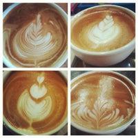 Foto tirada no(a) Café Batlle por Felipe R. em 3/15/2014