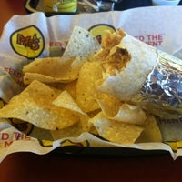 Photo taken at Moe's Southwest Grill by Bob B. on 10/6/2012