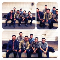 Photo taken at ICON+ Gandul (Office) by dhika r. on 3/22/2013