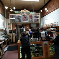 Photo taken at Old Town Coffee & Chocolates by Chris M. on 11/17/2017