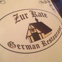 Photo taken at Zur Kate by Aaron K. on 7/12/2014