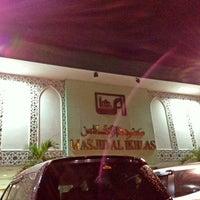 Photo taken at mesjid al ikhlas by Dewono S. on 8/7/2013