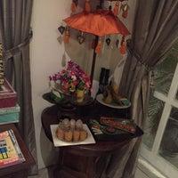 Photo taken at Goela Klapa Restaurant by Dewono S. on 8/25/2017