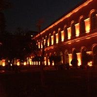 5/2/2013 tarihinde Ebru B.ziyaretçi tarafından İstanbul Teknik Üniversitesi'de çekilen fotoğraf