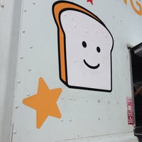 Photo taken at Big Cheese Truck by Emalee F. on 8/11/2013