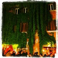 4/24/2013에 Massimiliano D.님이 Ai Tre Scalini에서 찍은 사진