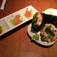Photo taken at Zeni Sushi by Biagio D. on 9/22/2012