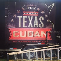 Photo taken at The Texas Cuban by Allie T. on 9/5/2014