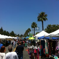 6/9/2013にDavid M.がStudio City Farmers Marketで撮った写真
