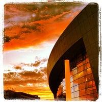 Das Foto wurde bei Cobb Energy Performing Arts Centre von Thom P. am 10/4/2012 aufgenommen