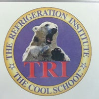 Photo taken at The Refrigeration Institute by Gino M. on 3/7/2013