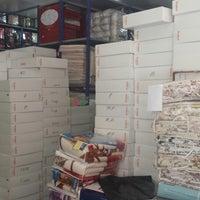 Photo taken at Kerem Ticaret by Abdulkadir ü. on 4/8/2014