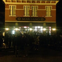 Photo taken at Marciano Pub by Daniele R. on 12/28/2013