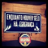 1/16/2013にstreakyがBotequim da Franciscaで撮った写真
