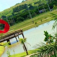 Photo taken at Parque das Águas by streaky on 3/28/2013